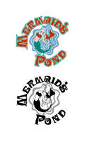 Mermaid's Pond Logos by Lanisatu