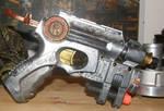 Her Majestys Delight Steampunk Nerf Gun by Amalias-dream