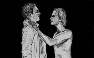 Brendon und Dylan by Amalias-dream