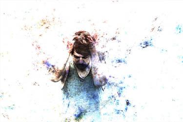 Splash. by thephotogenesis