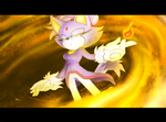 Wildfire by cassidythehedgehog1
