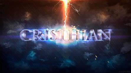 Cristhian - Wallpaper by criscracker