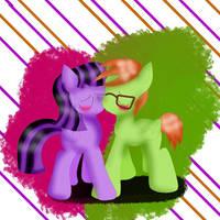 PrimeProse Love by DoraeArtDreams-Aspy
