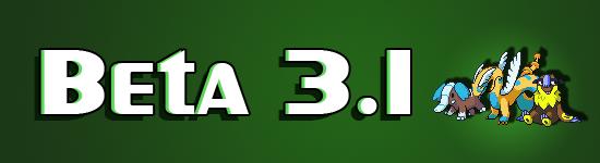 Pokemon Uranium BETA 3.1 RELEASED *UPDATE* by JV12345