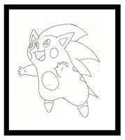 :: Sonichu :: by funkyjeremi