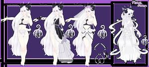 Driftling Custom for GhostLiights by x-Cute-Kitty-x