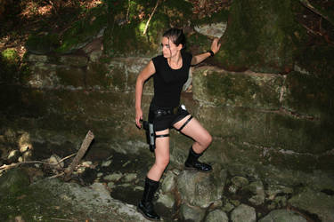 Tomb Raider Movie 2 by Tyalis-photo
