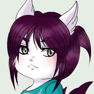 Neko-Krys's Profile Picture