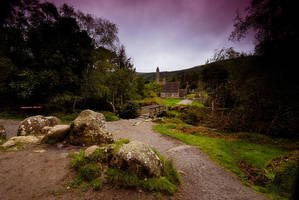 Glendalough 6 by Yassser84