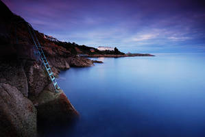 Dalkey night II by Yassser84