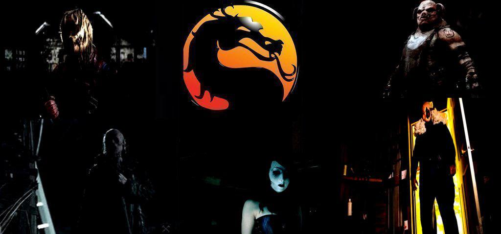 Mortal Kombat Indie Horror Characters Battle Royal by