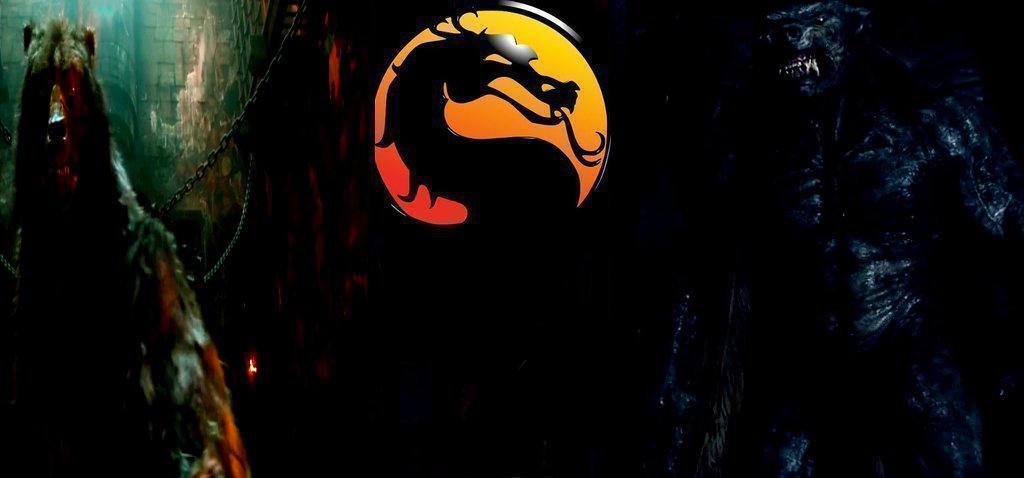 Mortal Kombat Urag Vs Super Lycan By Steveirwinfan96 On Deviantart