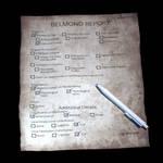 Belmond Report by ergin3d