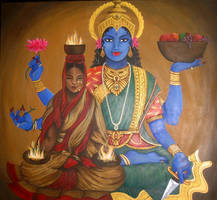 Spirituality and Ritual by Azalea-Jones