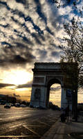 .Triomphe by Snapperz