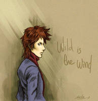 Wild is the Wind by girl-skeleton