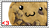 Cookie Stamp by HilarityRules