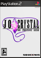 J O Crystal by SHARK-E