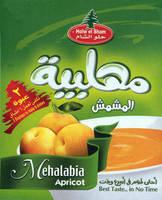 Holw el Sham Mehalabia. by sradwan