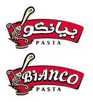 Bianco pasta logo by sradwan