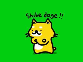 shibe doge! by kusaman