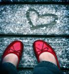 love like winter by emeraldiris