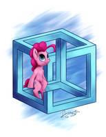 Cube by InsaneRoboCat