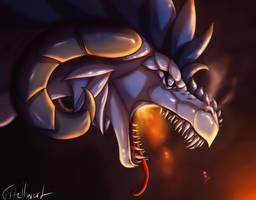 Rage by boristhecat
