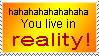 reality by digiNinA