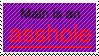 sry I'm a Math-Hater by digiNinA
