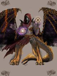 Dragon Disciple by Onirke