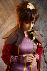 Taliyah | Leage of Legends by Dzikan