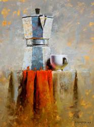 espresso by turningshadow