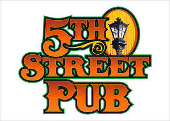 5th St Pub by BryanHardbarger