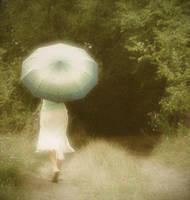 not rainy day... by EmilyaManole