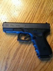 My new Glock by ODSThero
