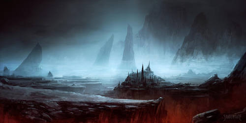 Veins by ChrisCold
