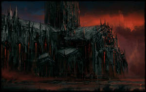Cathedral by ChrisCold