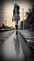 Tracks by ovidiufratila