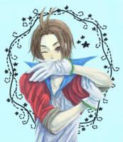HM:Kasey by MATSUOBORO