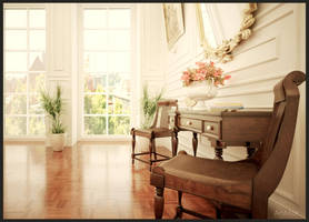 Neoclassical House Style by Anmar84