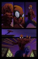 Advanced Spider-man pg 2 by chadder96