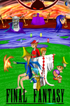 Final Fantasy by Cloud-Dream