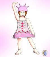 Ballerina Polly by Cloud-Dream