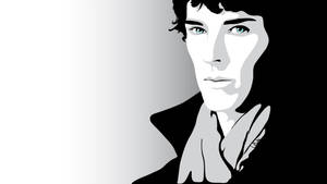 Another Sherlock bbc Wallpaper by Oydie