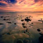 Saint Martin Island by BlasphemedSoldier