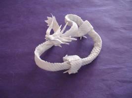 Ryu Zin 3.5 top-Kamiya by origami-artist-galen