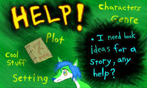 Novel and Story Ideas: Art Block by Cool-Poochyena