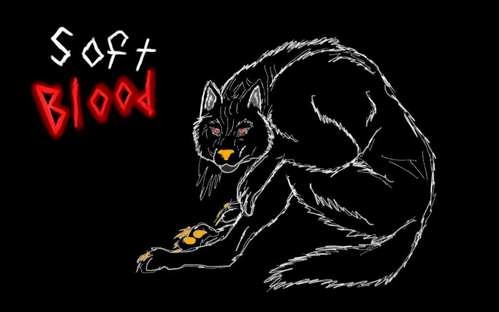 Halloween CreepyPasta: Soft Blood by Cool-Poochyena