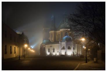 Cathedral by KKokosz